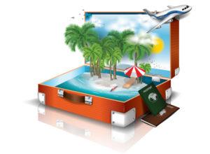 Sami Sulieman tipsar om hur du kan spara till sommarsemestern