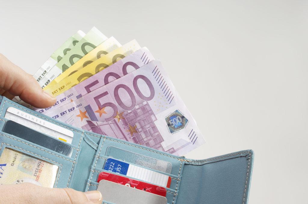 Sami Sulieman informerar om skatteåterbäringen 2017